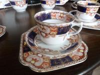 Large amount of Empire China as a beautiful Tea Set! (5 of 7)