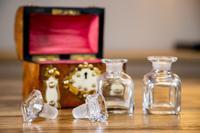 Burr Walnut Perfume Box 1870 (13 of 13)