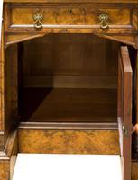 Burr Walnut Maple & Co Dressing c.1890 (10 of 10)