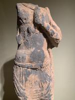 Small Gandharan Buddha Torso (2 of 5)