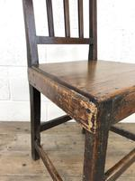 Harlequin Set of Four Welsh Farmhouse Chairs (12 of 16)