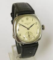 Gents Longines Wrist Watch, 1937 (2 of 5)