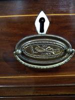 George III Scottish Mahogany Chest of Drawers (2 of 6)