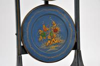 Antique Edwardian Lacquered Chinoiserie Cake Stand (6 of 12)