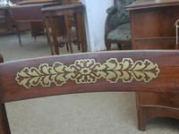 Pair of Brass Inlaid Chairs (5 of 9)