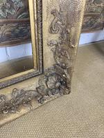 Large 19th Century Gilt Frame (4 of 6)
