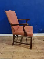 Antique Gainsborough Chair (4 of 7)