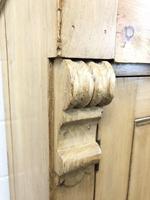 Victorian Pine Dresser (5 of 10)
