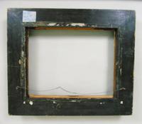 Good Gilt Swept Frame c.1920 (2 of 3)
