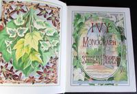 1872 The Ivy  A Monograph Comprising The History Etc Of The Plant By Shirley  Hibberd  1st Edition (5 of 6)