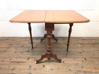 Antique Sutherland Table (2 of 10)