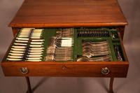 Edwardian Canteen of Cutlery (7 of 7)