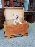 Chinese Satinwood Chest (2 of 7)
