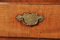 Early 18th Century Walnut Bureau (13 of 15)