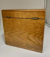 Ladies Fully Fitted Jewellery Box c.1960 (2 of 6)