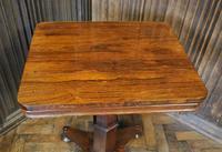 Antique Metamorphic Table into Dumbwaiter (4 of 6)