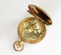 Antique 1920s Limit Pocket Watch (4 of 5)