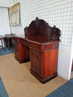 Victorian Sideboard (2 of 5)