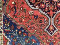Antique Sarouk Ferahan Rug (8 of 9)
