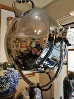Vintage Industrial Lamp + Tripod (5 of 7)