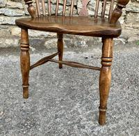 Antique Windsor Chair (9 of 9)