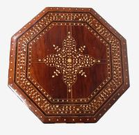 Octagonal Table (2 of 5)