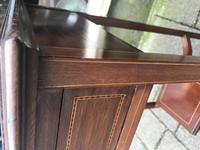 Pair of Inlaid Edwardian Bed Tables (21 of 24)