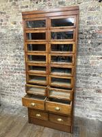 Original Dudley & Co Drapers Cabinet (6 of 10)
