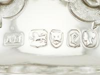 Sterling Silver Centrepieces - Antique Victorian 1860 (5 of 24)