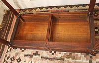 19th Century Regency Mahogany Side Table c.1820 (12 of 12)