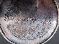 Khe Cheong Silver Mug (6 of 7)
