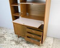1970s Shelf Unit / Room Divider by Schreiber (5 of 5)