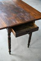 Victorian Pembroke Table (5 of 13)