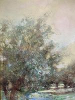 Thomas William Morley Bonhams Prov Kent Country watercolour Painting (5 of 12)