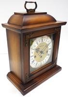 Fine Kieninger Mantel Clock 8 Day Westminster Chime Mantle Clock (5 of 11)