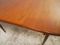 1970's G Plan mid century extending dining table (5 of 6)