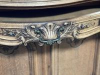Exceptional Rare Pair of French Bookcases or Cabinets (32 of 37)