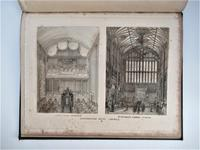 Contrasts, A W N Pugin important work on architecture, rare first edition, 1836 (9 of 9)