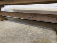 Rare Huge 3m Bleached Oak Farmhouse Table (15 of 23)