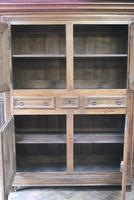 Antique French Housekeepers Cupboard (8 of 11)