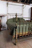 Spectacular Victorian All Brass Half Tester (12 of 16)