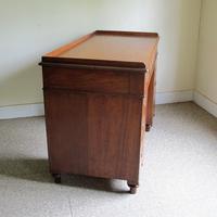 Teak Pedestal Desk (7 of 10)