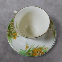 Royal Winton, Grimwades  Demi-tasse Coffee Cup & Saucer (6 of 10)