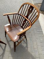 19th Century Windsor Chairs (6 of 10)