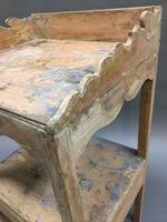 George III Pine Side Table (10 of 13)