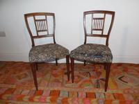 E.W.Godwin Chairs (4 of 5)