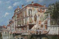 Oil Painting in Gilt Frame (2 of 12)