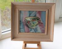 Study of a Teacup by Sophie Stocker (2 of 6)