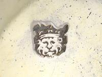 Sterling Silver Seal-top Spoon - Antique Charles I 1626 (7 of 9)