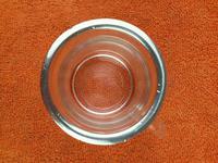 Antique Sterling Silver Hallmarked  Cut Glass Cup Mug 1932, Walter Gardener Groves, London (7 of 8)